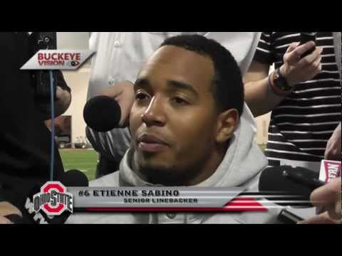 Buckeyes Preview Michigan - Nov. 21, 2012