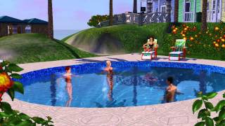 Die Sims 3 Inselparadies - Producer Walkthrough