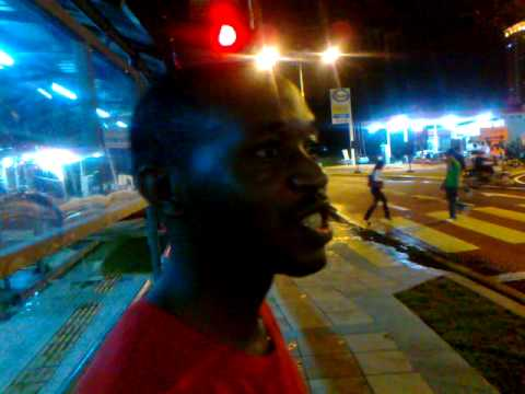Tanzania Online Internet Radio ana kwa ana na Mdau Jijini  Kuala Lumpur  Malaysia