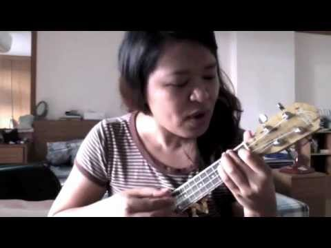 The Show lenka Ukulele video