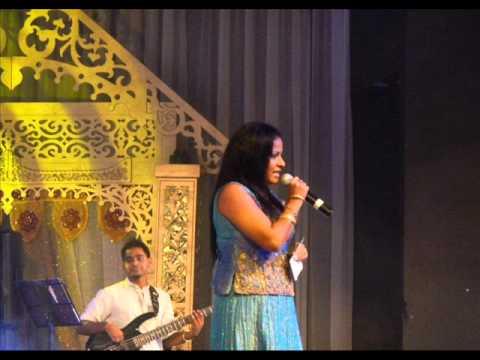 Satnarine Ragoo & Anuradha Hansraj - Adapted - Payal Meri