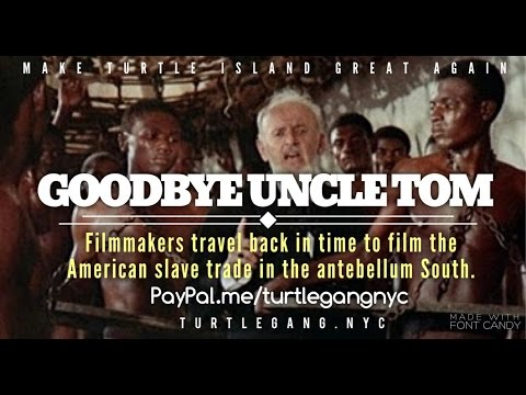 goodbye uncle tom summary