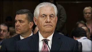 TRUMP'S PURGE BEGINS! TILLERSON ON WARPATH AS HEADS ROLL OUT THE DOOR AT THE STATE DEPARTMENT!!!