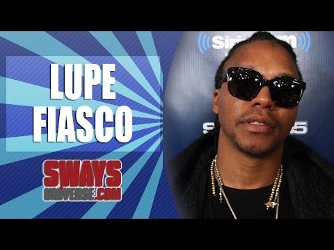 Lupe Fiasco's Last Interview: Opens Up About New & BEST Album, Kid Cudi & President Obama