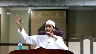 73 golongan umat nabi muhammad saw - Habib Ali Zainal Abidin Al Hamid