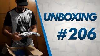 Unboxing #206 - Tapout, Aeropostale, US Polo, Perfumes, Vitaminas e MAIS - SEM TAXAÇÃO - 14lb