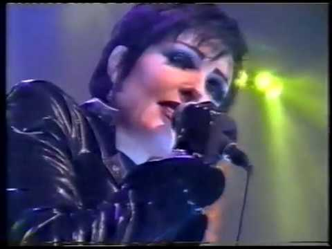 The Creatures Live Amsterdam 09.03.98