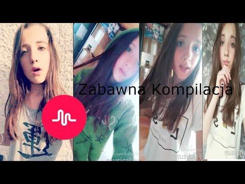 Zabawna Kompilacja - Musical.ly I Dreams96