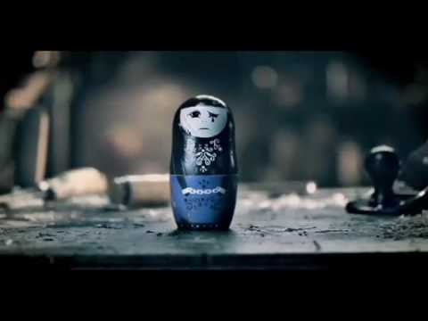 Amnesty International Ad: Russian doll
