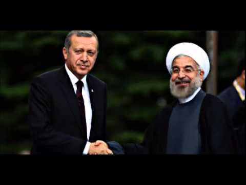 Erdoğan speaks with Iran's Rouhani, welcomes nuclear deal