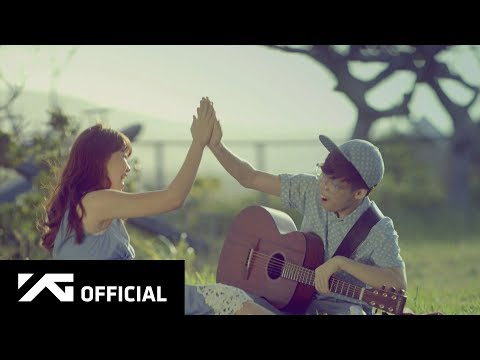 Akdong Musician(akmu) - Give Love M v video