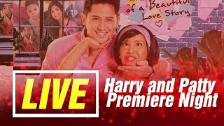 LIVE: Part 1 Harry And Patty Premiere