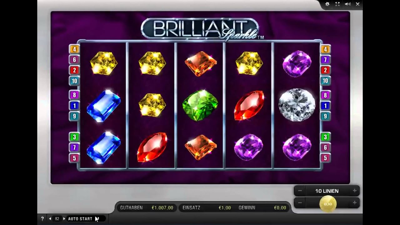 casino de online briliant