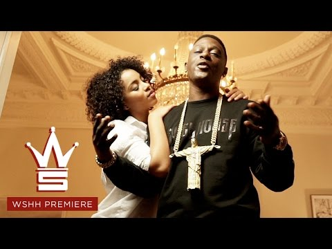 Lil Boosie Aka Boosie Badazz life That I Dreamed Of (wshh Exclusive - Official Music Video) video