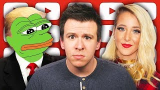 LAWSUITS INCOMING! Huge Copyright Fight Stirs Up Controversy, #PunchANazi Seattle, and More...