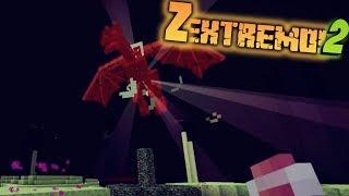 Este es ¨the end¨ ?¿ | Z extremo 2 / Minecraft serie survival #40