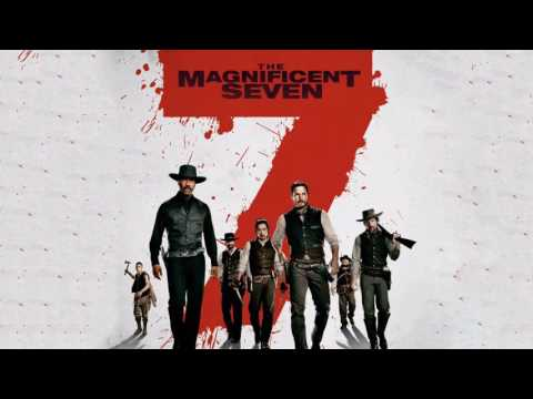 Royal Deluxe - Dangerous (The Magnificent Seven Official Trailer Music)