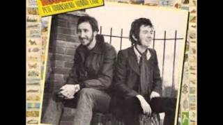 Watch Pete Townshend My Baby Gives It Away video