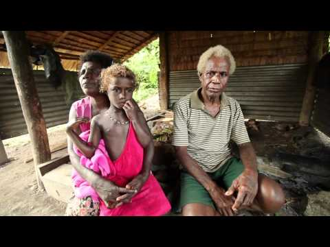 Health Care Problems in the Solomon Islands