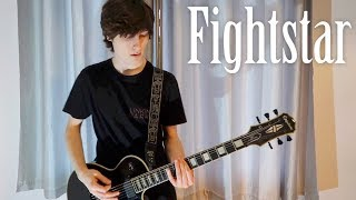 Download Lagu Fightstar - Sink With The Snakes - Guitar Cover Gratis STAFABAND