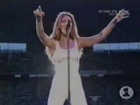 Stand Up For Love - dedicate to Celine fans around the world