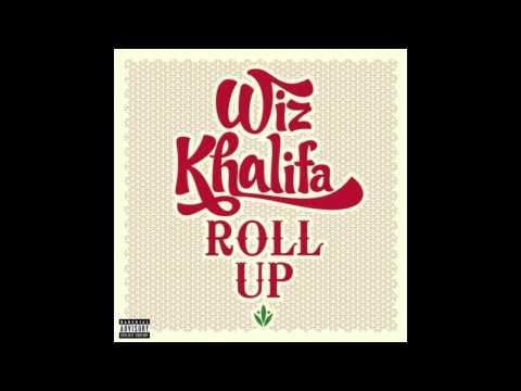 Wiz Khalifa - Roll Up (single) Hd Quality Lyrics video