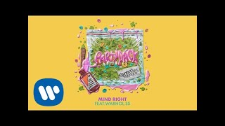Shoreline Mafia - Mind Right (feat. Warhol.ss) [Official Audio]