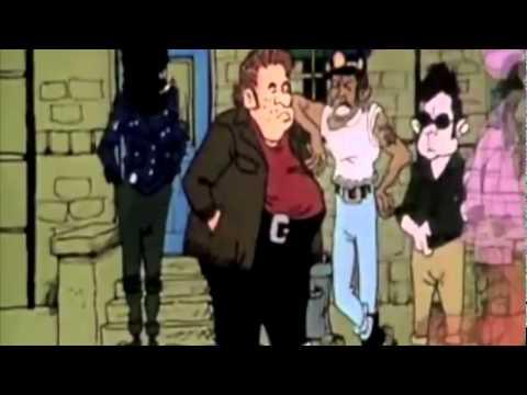 Jim Croce - Bad Boy Leroy Brown-HQ