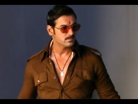 Photoshoot With The Stars Of 'Shootout At Wadala'