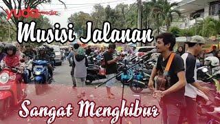download lagu Pengamen Malang - Surat Cinta Untuk Starla, Suaranya Mirip gratis