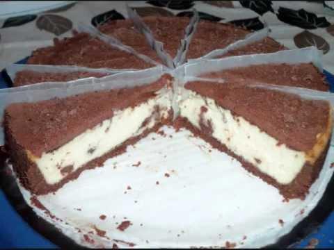 Wax Paper Bake Cake