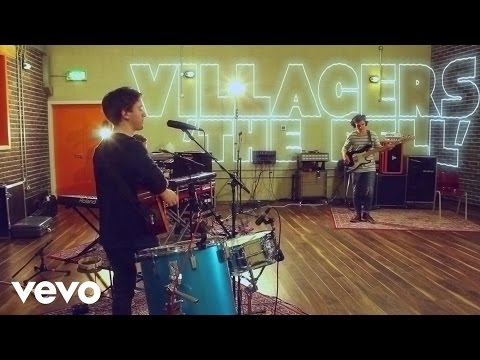 Villagers - The Bell (Official Video)