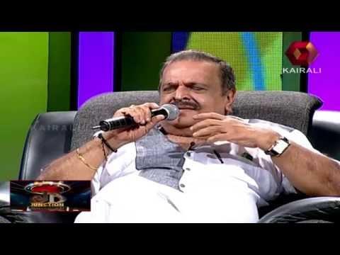 P Jayachandran talks on the song 'Prayam nammil' (Niram)
