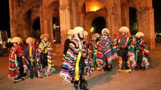 Danza de Parachicos, Chiapas