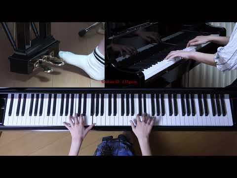 "Over ""Quartzer""  ピアノ Shuta Sueyoshi Feat. ISSA   TV「仮面ライダージオウ」主題歌"