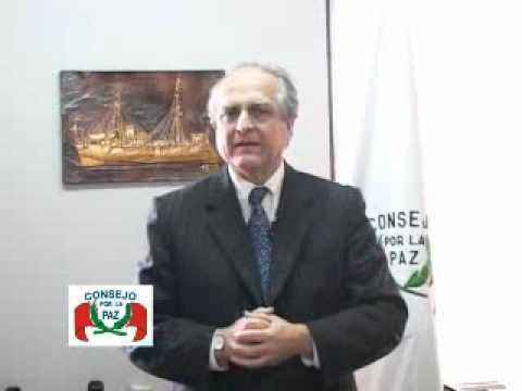 Dr. Francisco Diez Canseco-Tavara comento sobre: Susana Villaran y Eduaciòn Limeña (01-11-2010)
