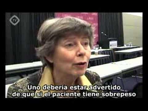 Sobrepeso y remisión en artritis reumatoidea [Subtitulado ESP] - www.cedepap.tv