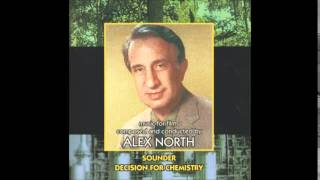 Decision for Chemistry. Musica: Alex North
