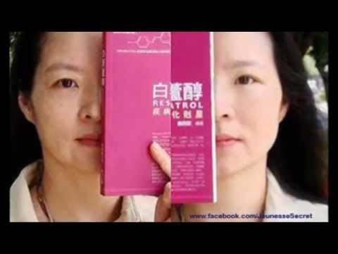 Jeunesse Global Testimony
