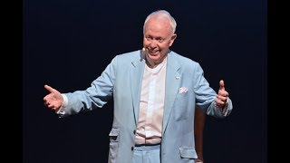Tony Buzan - Creativity