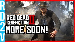 Red Dead Redemption 2 Trailer - New Trailer Coming?! Release Date & More News! (RDR2)