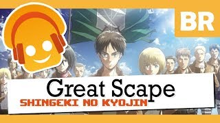 Great Scape - BR Fansing [TV size]