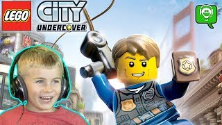 Lego City Undercover by HobbyKidsGaming