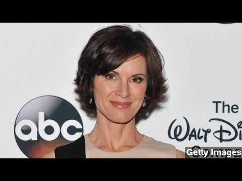 ABC Anchor Elizabeth Vargas Returns To Rehab