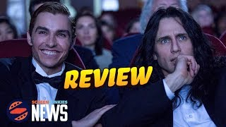 The Disaster Artist - Review!