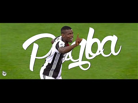 Paul Pogba - Top 10 Goals