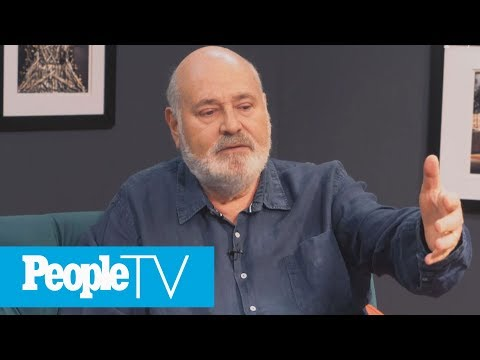 Rob Reiner: Jack Nicholson Gave Great Same Performance In Seven Takes In 'A Few Good Men' | PeopleTV