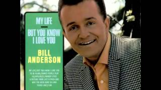 Watch Bill Anderson Apologize video
