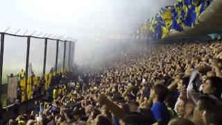 La Copa Libertadores es mi obsesión - La 12 | Boca Juniors