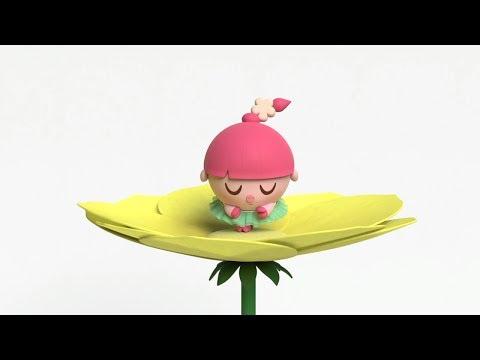 Малышарики - Новые серии - Балерины (Серия 79) Развивающие мультики для детей 0,1,2,3,4 лет